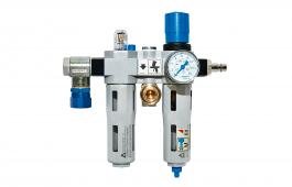 Air Filter Regulator for TC 3000 Workcentre