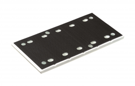 115mm x 221mm Stickfix Backing Pad