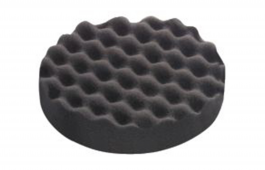 Polishing Waffle Sponge 180x30mm Black