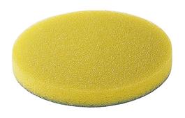 Polishing Sponge 180x30mm Yellow
