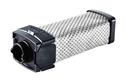 Turbo filter longlife dust bag