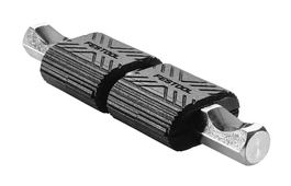 Domino XL Double Headed Bolt Connector