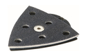 93mm Stickfix Base Plate with Hard Backing Pad