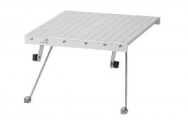 Rear Table for CS 70 table saw