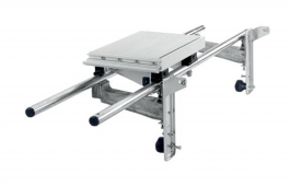 Sliding Table 650mm for CS 70 table saw