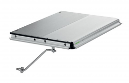 PRECISIO 410mm Side Extension Table