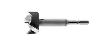 CENTROTEC 15mm Forsener Drill Bit