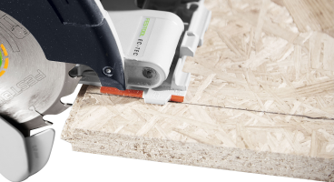 HKC 55 160 mm Cordless Circular Saw