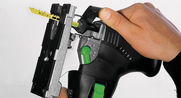 PS 300 Barrel Grip Jigsaw