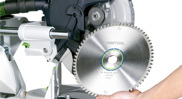 KS 120 KAPEX 260 mm Slide Compound Mitre Saw