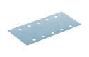 Granat Abrasive Sheet 115 x 228 mm