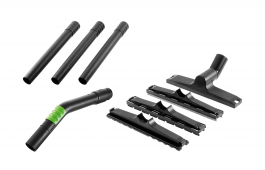Basic Cleaning Set 27mm/36mm