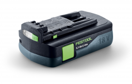 BP 18 Battery Pack Li 3.1 Ah