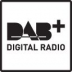 Playback in DAB+ standard.