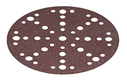 Saphire Abrasive Disc D150mm 48 hole P24