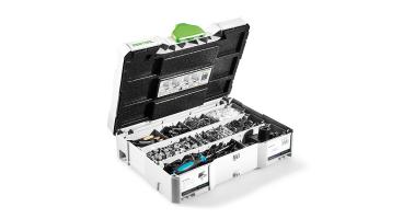 Domino 500 Connectors