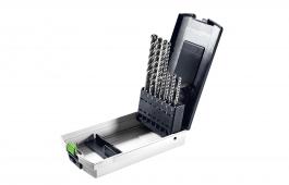 SDS Plus Hammer Drill Bit Box Set