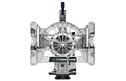 KS 120 R KAPEX 260 mm Slide Compound Mitre Saw