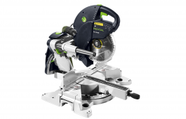 KS 120 R KAPEX 260 mm Slide Compound Mitre Saw