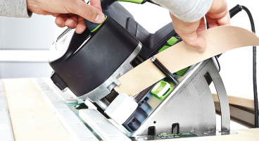 Festool - KA 65 Conturo Edge Bander Perfect Edge Set